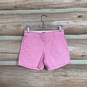 J.crew city for shorts